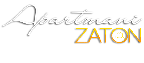 Logo apartment zaton miljkovic